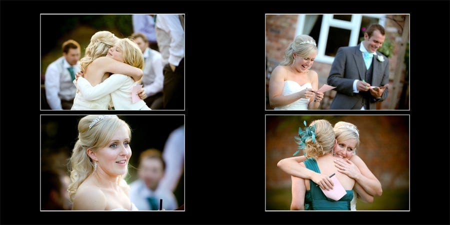 Wedding Album - Wedding Photographer Leeds, West Yorkshire