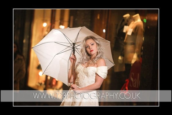Vintage wedding photography Leeds, West Yorkshire by 123 Photography