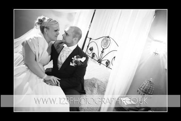 Sarah and Philip's Wedding Photography at Hey Green, Marsden, Huddersfield