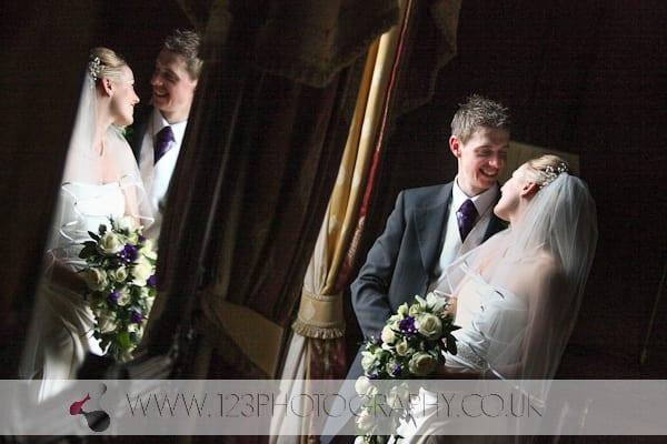 Naomi and Matt's Wedding Photography at Doxford Hall, Northumberland