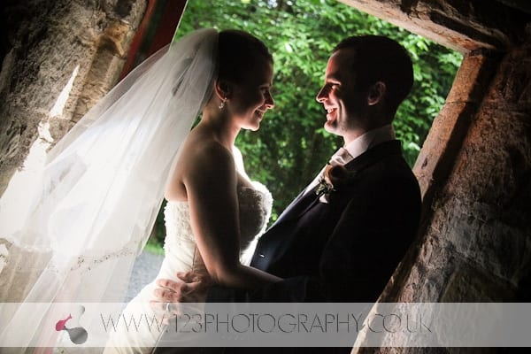 Wedding Photography at Glencorse House, Milton Bridge, Edinburgh, Scotland