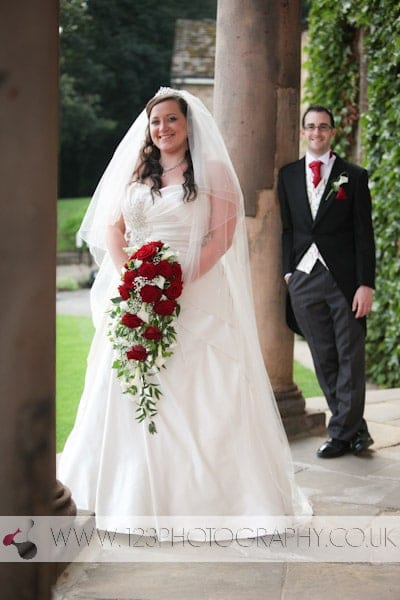 kate and adrians wedding photography at wood hall hotel