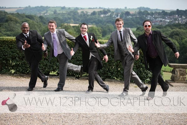 Kate and Adrian's wedding photography at Wood Hall Hotel and Spa, Linton, Wetherby