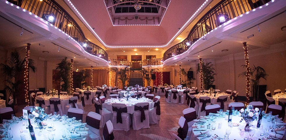 Wedding venues yorkshire yorkshire wedding venues for Places to have receptions for weddings