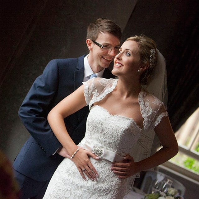 wedding photographer Oulton Hall, Leeds