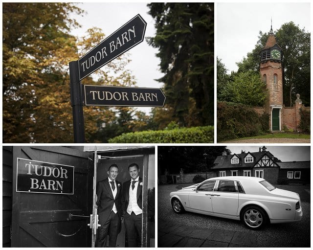 wedding photography The Tudor Barn, Burnham