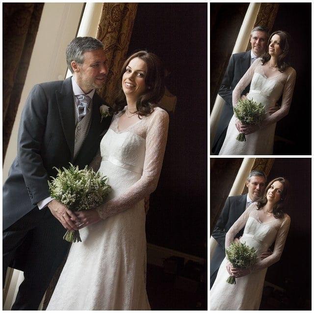 married Allerton Castle