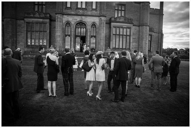 photography Allerton Castle