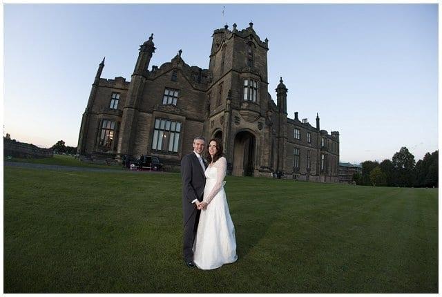 photo of Allerton Castle