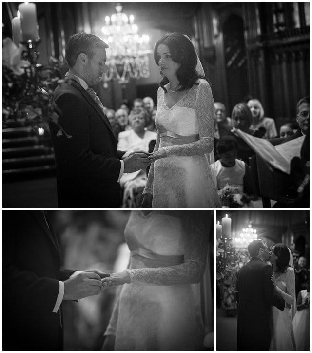 wedding pictures Allerton Castle