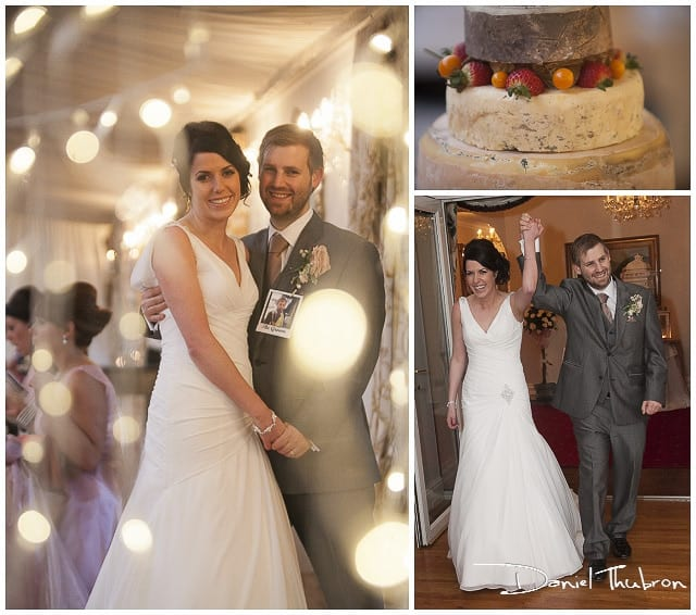 wedding Wrenbury Hall Nantwich