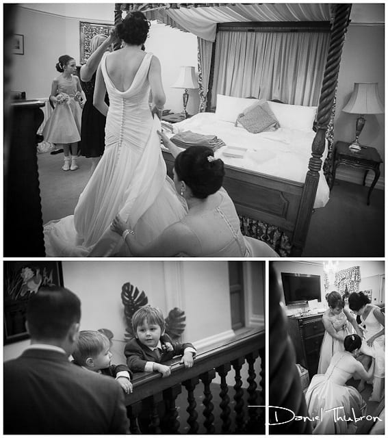 wedding Wrenbury Hall Cheshire