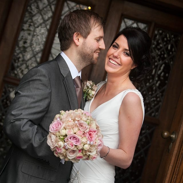wedding photography Wrenbury Hall