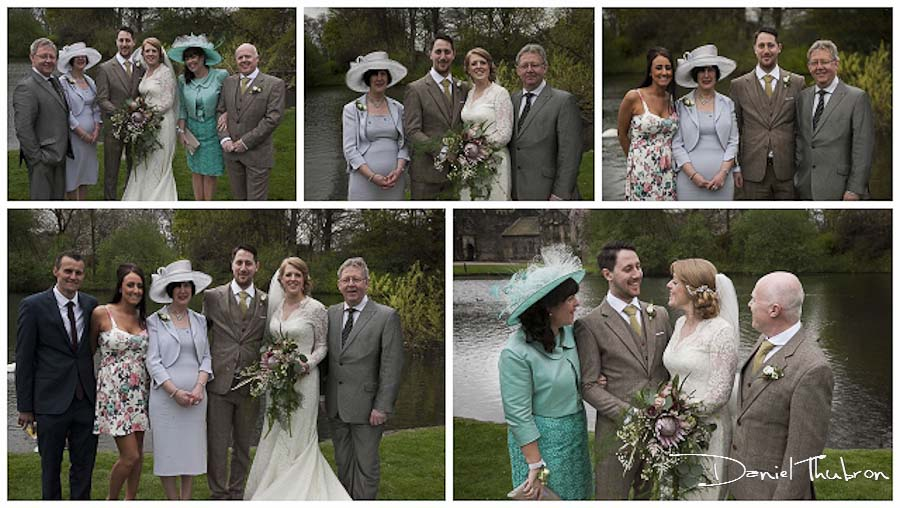 photography East Riddlesden Hall