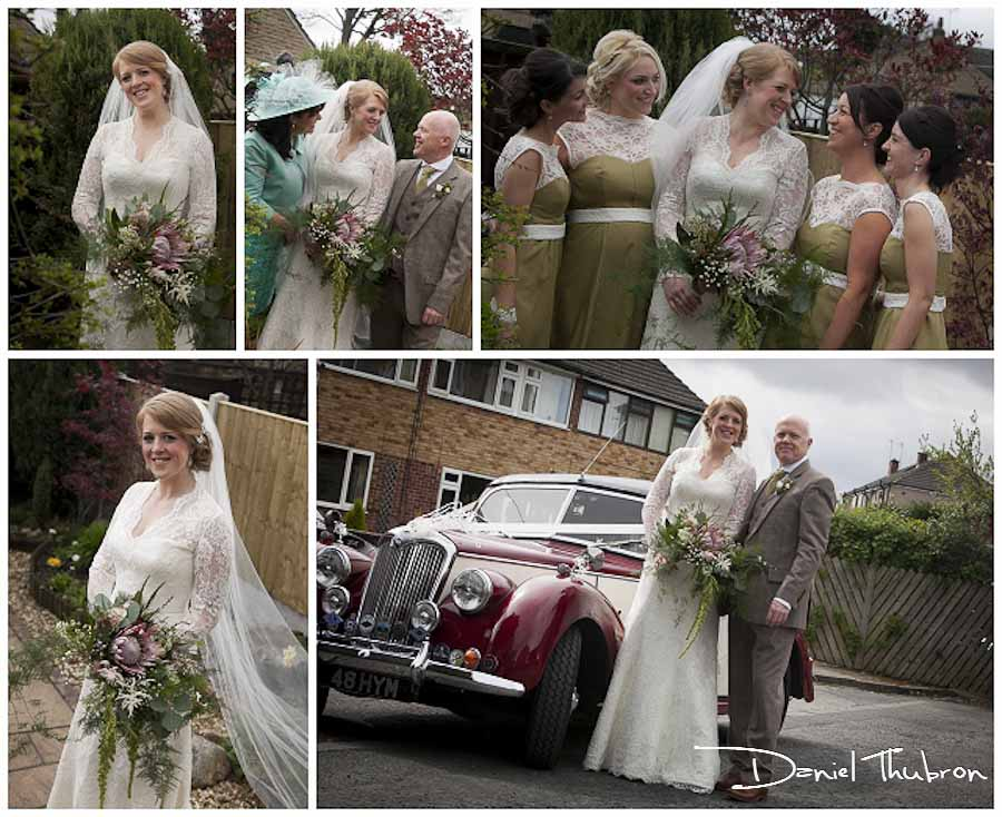 wedding photography East Riddlesden Hall