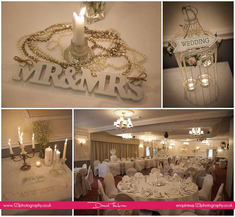 wedding photos Holiday Inn Tong