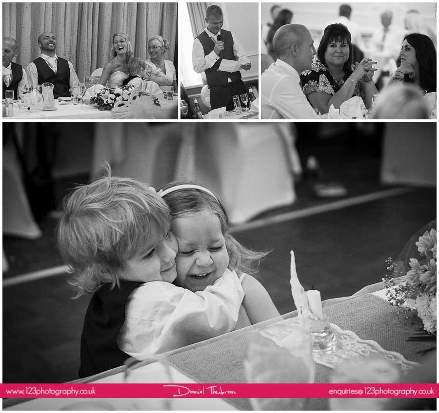 wedding photographers Holiday Inn Tong