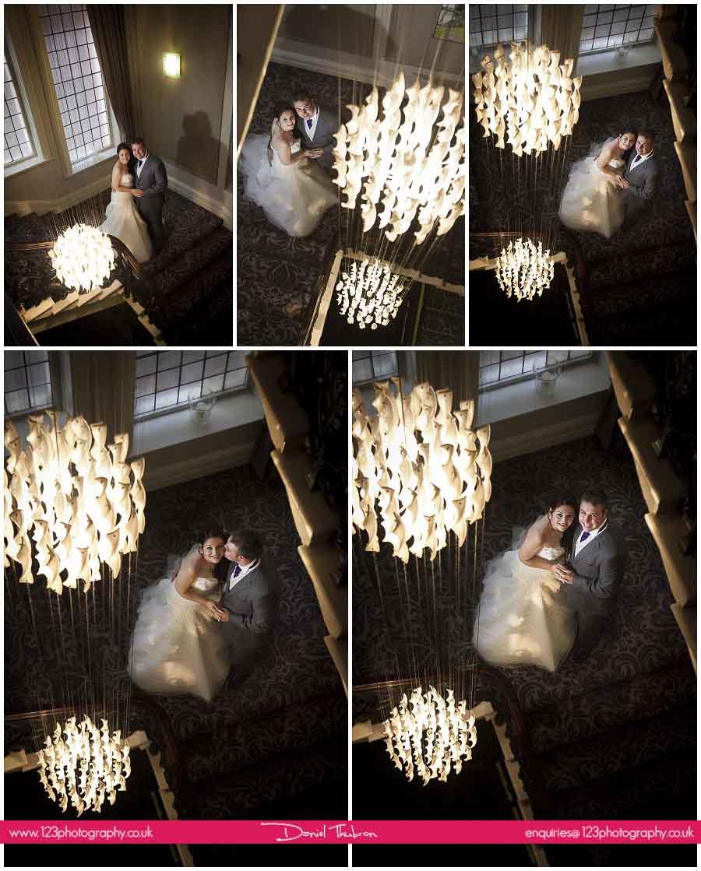 wedding photography Met Hotel Leeds