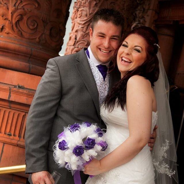 wedding photography Metropole Hotel Leeds