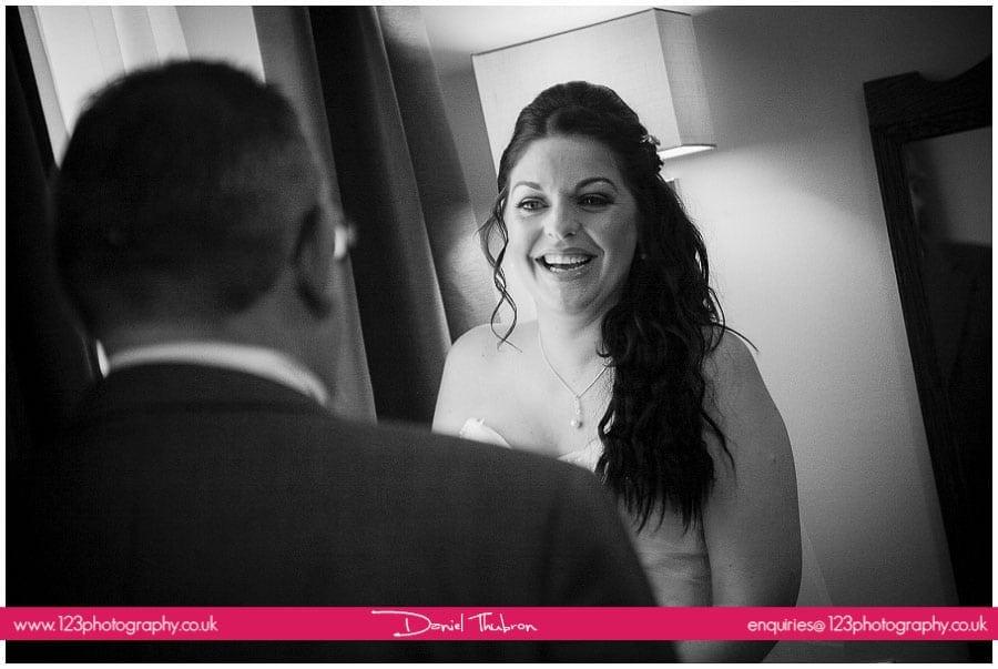 getting married Metropole Hotel Leeds