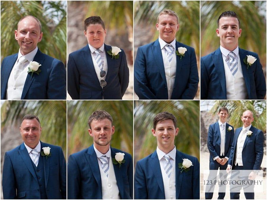 wedding photos Lanzarote