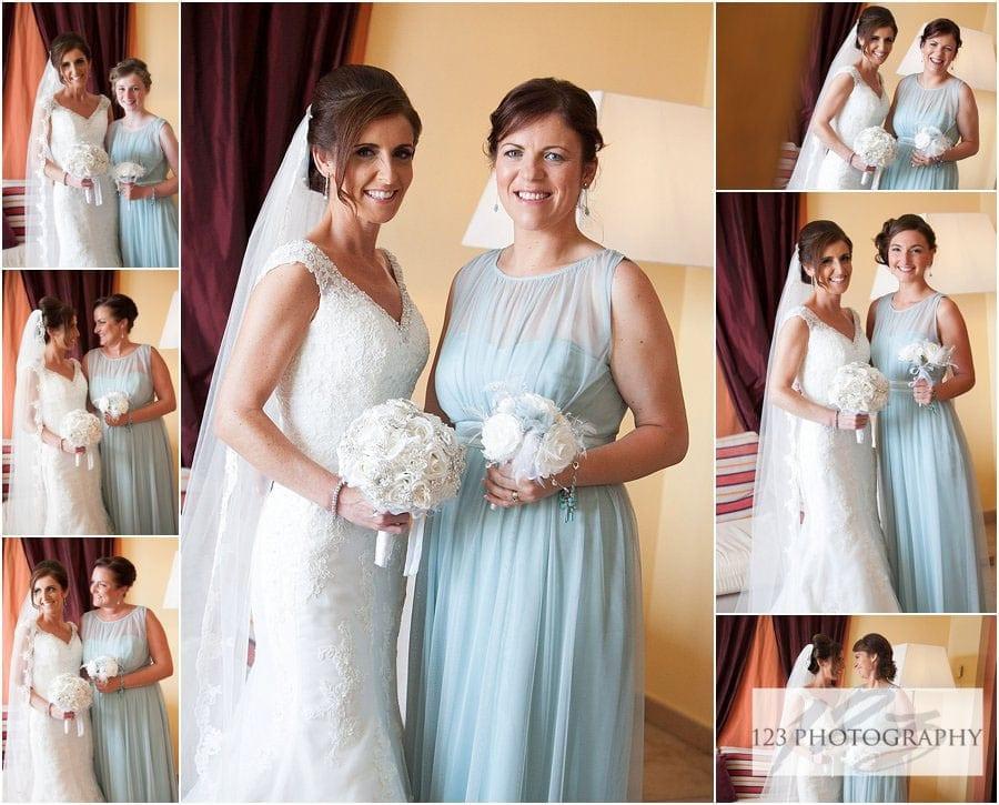 Lanzarote Hesperia wedding