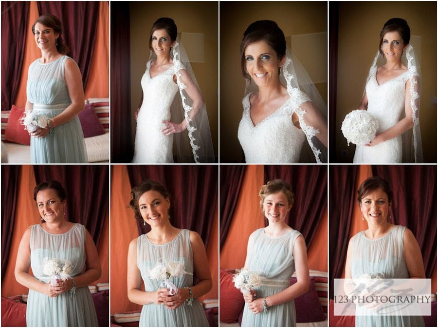 wedding photographers Lanzarote