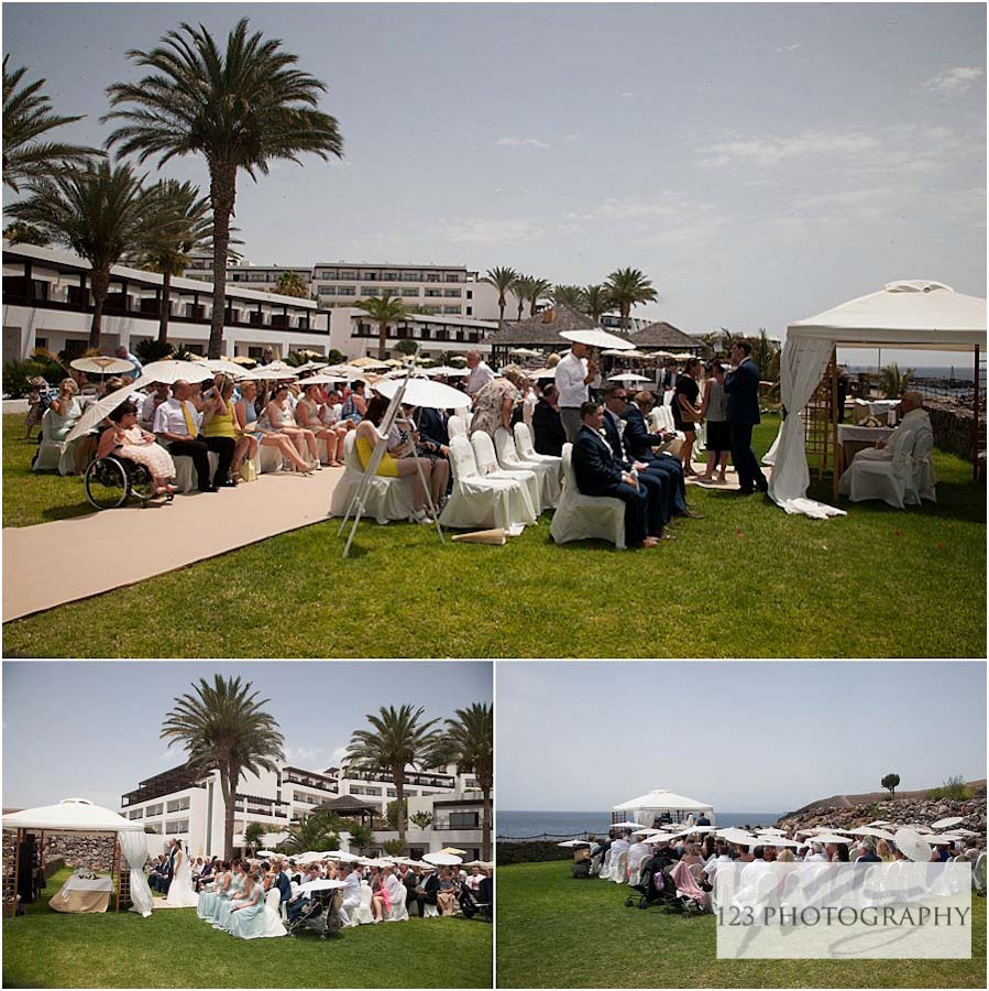 wedding photographer Lanzarote