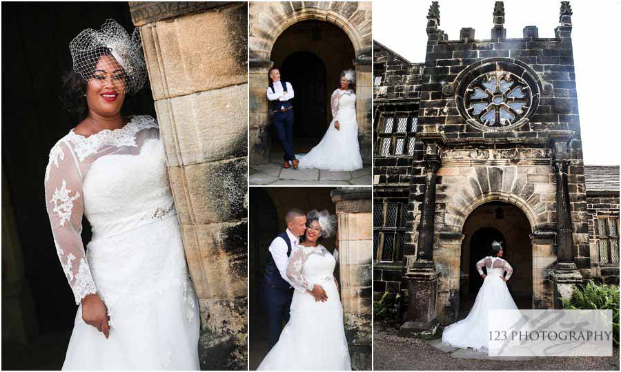 getting married East Riddlesden Hall