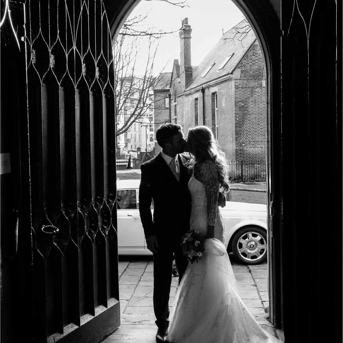 wedding photography Leeds Minster