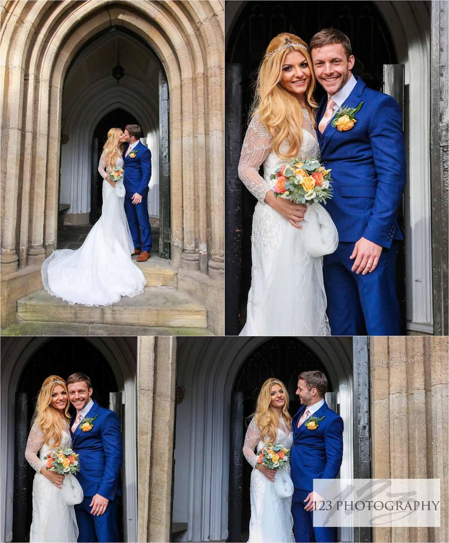 getting married Leeds Minster