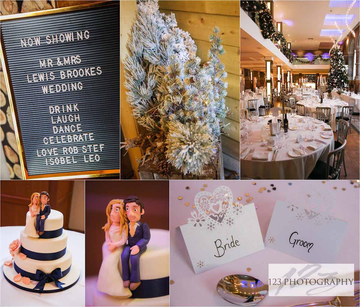 Aspire Leeds wedding