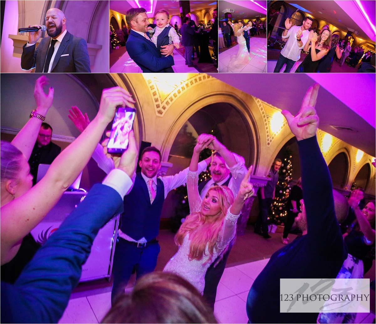 wedding photographer Leeds Aspire