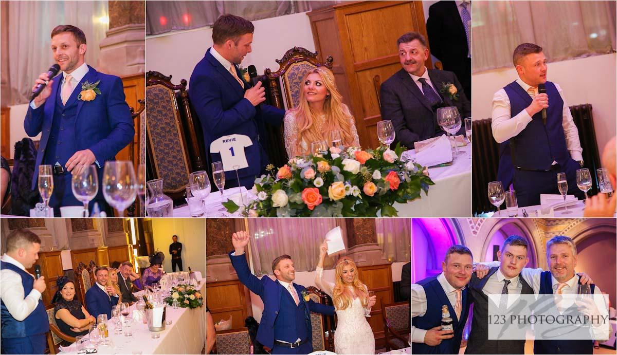 getting married Aspire Leeds