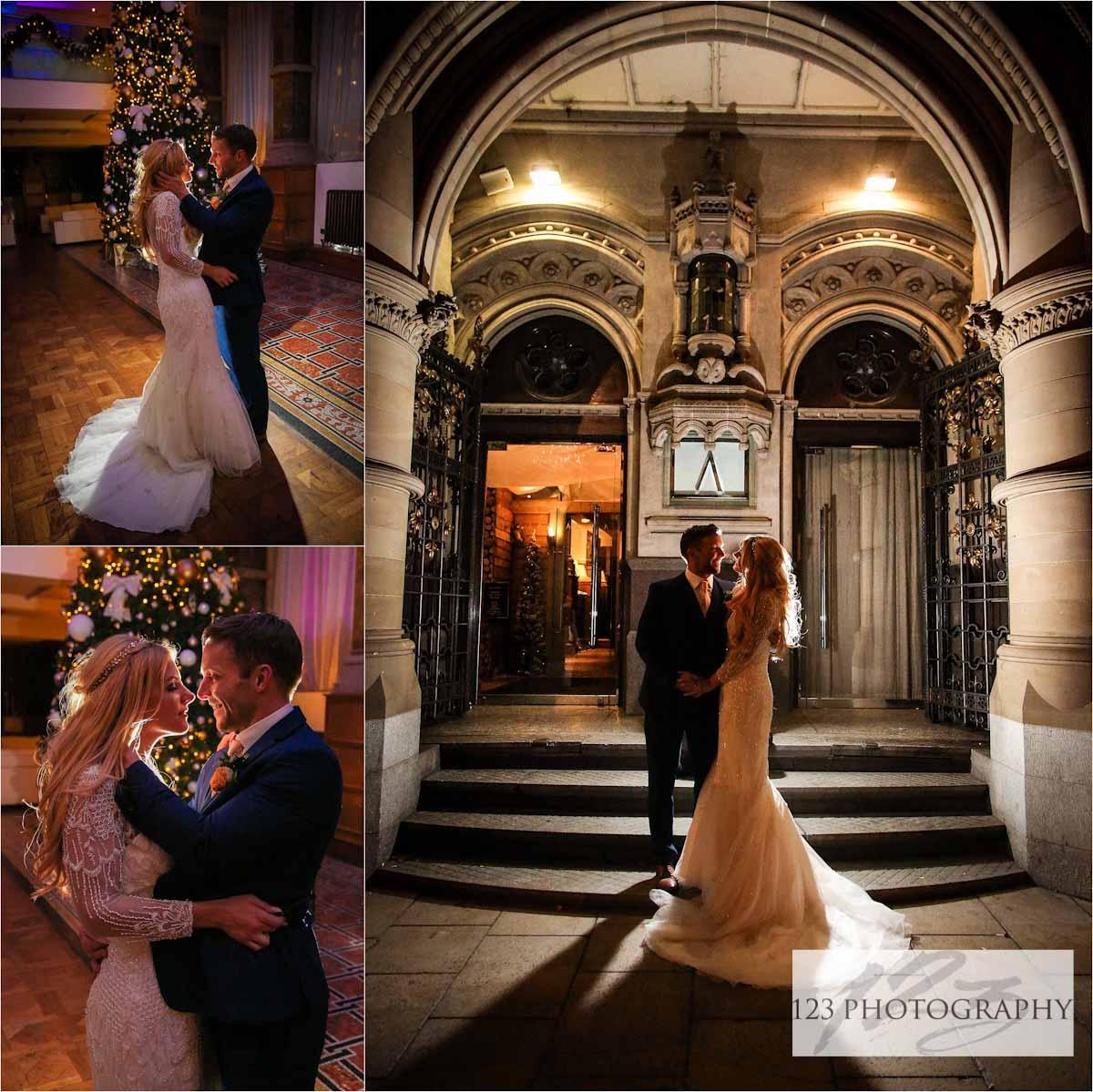 wedding photography Aspire Leeds